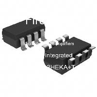 MAX9813HEKA+T - Maxim Integrated Products