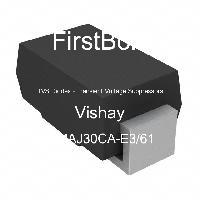 SMAJ30CA-E3/61 - Vishay Intertechnologies