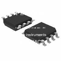 TLC5615CD - Texas Instruments