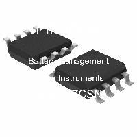 BQ2057CSN - Texas Instruments