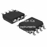 TPS2022D - Texas Instruments