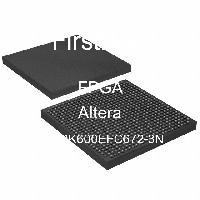 EP20K600EFC672-3N - Intel Corporation
