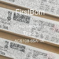 ACS108-6SA-TR - STMicroelectronics - 트라이 액