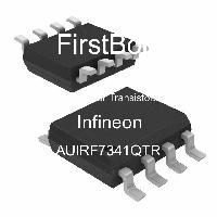 AUIRF7341QTR - Infineon Technologies AG - RF 양극성 트랜지스터