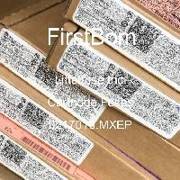 0217010.MXEP - Littelfuse Inc - 카트리지 퓨즈