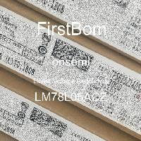 LM78L05ACZ - ON Semiconductor - 선형 전압 레귤레이터