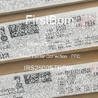 IRS2500STRPBF - Infineon Technologies AG - 역률 보정-PFC