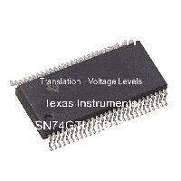 SN74GTL16612DLR - Texas Instruments