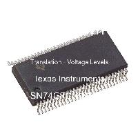 SN74GTL16612DL - Texas Instruments