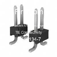 1-146134-7 - TE Connectivity Ltd
