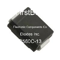 B560C-13 - Zetex / Diodes Inc