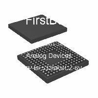 ADSP-BF533SKBCZ-6V - Analog Devices Inc