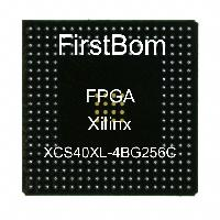 XCS40XL-4BG256C - Xilinx