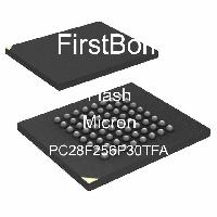 PC28F256P30TFA - Micron Technology Inc