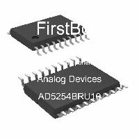 AD5254BRU10 - Analog Devices Inc