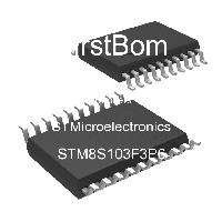 STM8S103F3P6 - STMicroelectronics