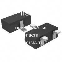 15GN01MA-TL-E - ON Semiconductor - 양극성 트랜지스터-BJT