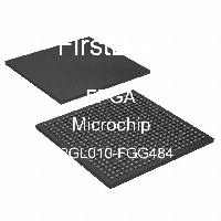 M2GL010-FGG484 - Microsemi Corporation