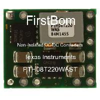 PTH08T220WAST - Texas Instruments