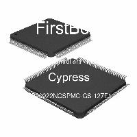MB90922NCSPMC-GS-127E1 - Cypress Semiconductor - 마이크로 컨트롤러-MCU