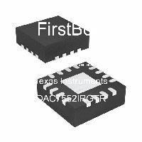 DAC7552IRGTR - Texas Instruments