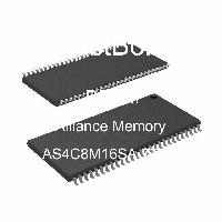 AS4C8M16SA-7TCN - Alliance Memory Inc