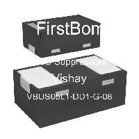 VBUS05L1-DD1-G-08 - Vishay Intertechnologies