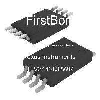 TLV2442QPWR - Texas Instruments