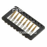 009258008004062 - AVX Corporation - 배터리 홀더, 클립 및 접점