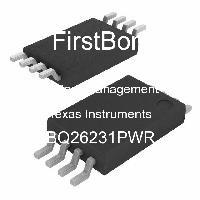 BQ26231PWR - Texas Instruments