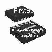 STG3684ADTR - STMicroelectronics