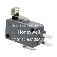 V15T16-EZ100A05 - Honeywell Sensing and Control