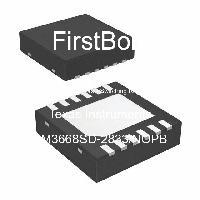 LM3668SD-2833/NOPB - Texas Instruments