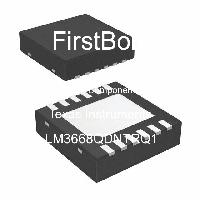 LM3668QDNTRQ1 - Texas Instruments