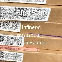 AUIRFR5410TRL - Infineon Technologies AG - RF 양극성 트랜지스터