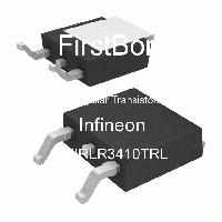 AUIRLR3410TRL - Infineon Technologies AG - RF 양극성 트랜지스터