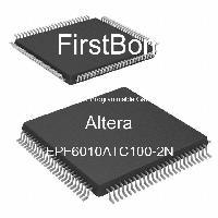 EPF6010ATC100-2N - Altera Corporation