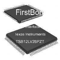 TSB12LV26PZT - Texas Instruments