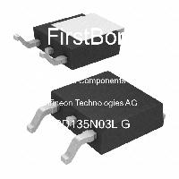 IPD135N03L G - Infineon Technologies AG