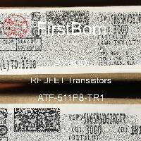 ATF-511P8-TR1 - Broadcom Limited - RF JFET 트랜지스터