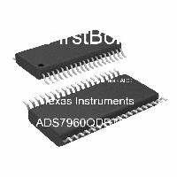 ADS7960QDBTRQ1 - Texas Instruments