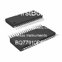 BQ77910DBT - Texas Instruments