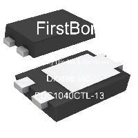 PDS1040CTL-13 - Zetex / Diodes Inc