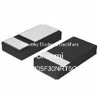 NSR05F30NRT5G - ON Semiconductor - 쇼트 키 다이오드 및 정류기