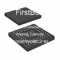 AD9387NKBBCZ-80 - Analog Devices Inc