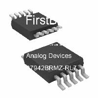 AD7942BRMZ-RL7 - Analog Devices Inc