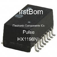 HX1198NL - Pulse Electronics Corporation