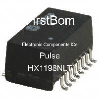 HX1198NLT - Pulse Electronics Corporation