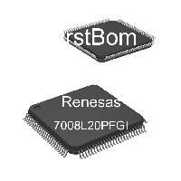 7008L20PFGI - Renesas Electronics Corporation