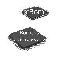 IDT71V35761S200PF - Renesas Electronics Corporation